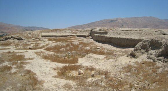 Deir-Alla, 750–700 BCE