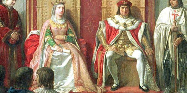 1400-1500: Expulsion from Spain
