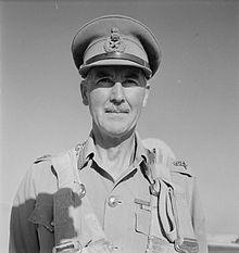 Sir Alan Cunningham