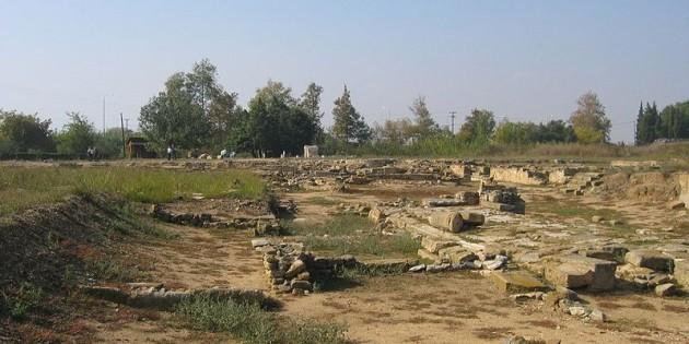 Josephus, Against Apion I, 195-99: Hecateus of Abdera on Jerusalem