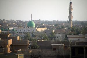 Arab Village of Faluja