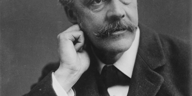 Lord Arthur Balfour's Speech, July 12, 1920, Excerpt from Palestine Royal Commission Report (Peel Commission) (Cmd. 5479) – July 1937.