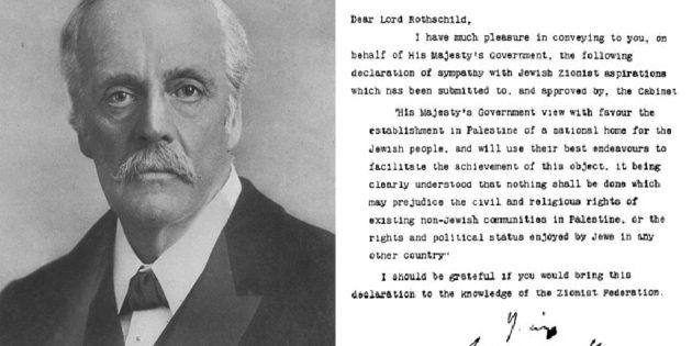 1900-1920: Jewish Homeland