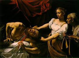Book of Judith 4-16: The Pious Heroine