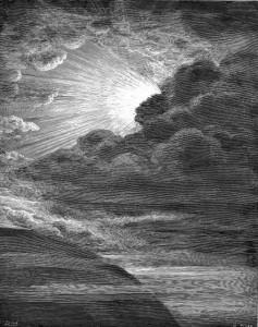 Creation of Light