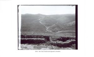 Deir Yassin Trenches