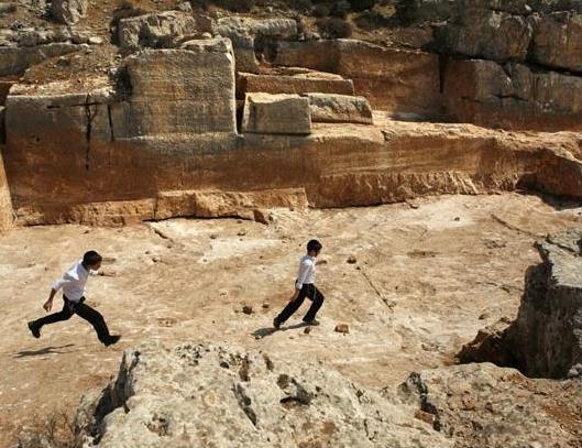 Herod's_Quarry