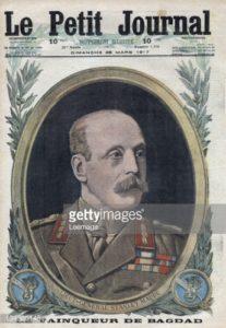 Lieutenant General Sir Stanley Maude