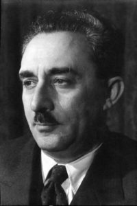 Moshe Shertok