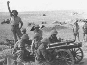 Negev Brigade Soldiers