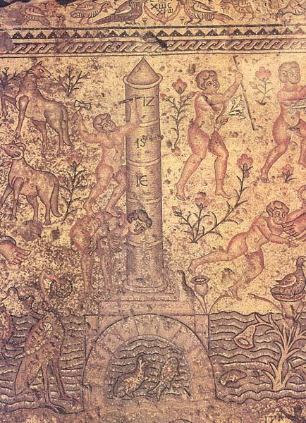 Nile_Celebration_Mosaic