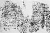 Petra_Papyri