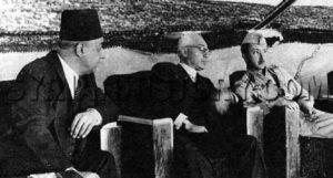 Premier Jamil Mardam Bey