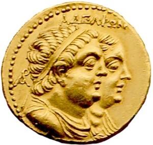 Ptolemy II