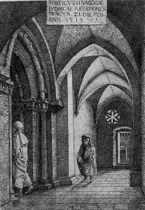 Regensburg Synagogue