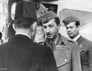 Regent Emir Abdul Ilah