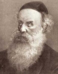 Shneur Zalman of Lyady
