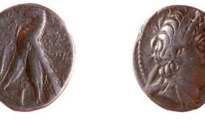 December 124 B.C.E. Hannukah
