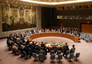 UN in Palestine