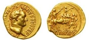 Vespasian Triumphant