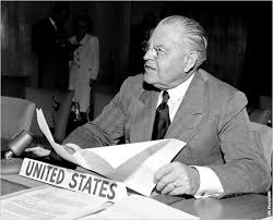 May 17, 1948 American Delegate to U.N. on Invasion by Arab Armies