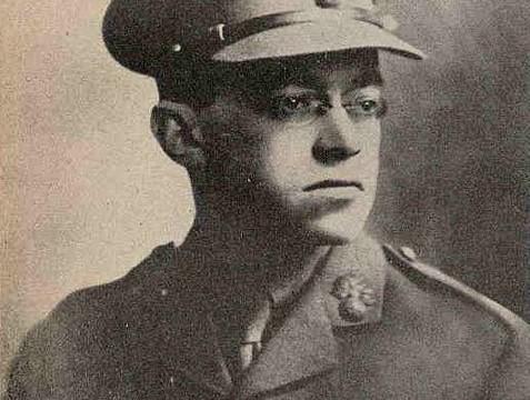 Ze'ev (Vladimir) Jabotinsky
