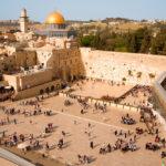1826 The Jews of Jerusalem