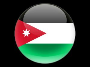 Jordan Flag