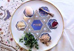 Mishnah Pesahim 10:2-9: The Passover Seder