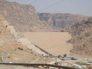 town of Masjed-e-Soleiman