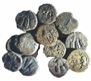 Agrippa_I_Coins