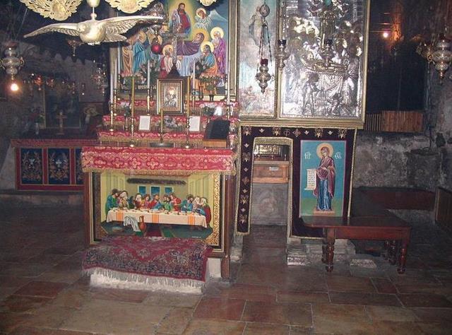 Mary's_Tomb