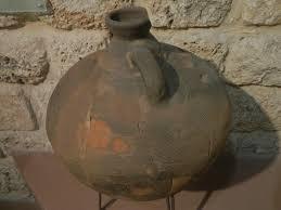 Samaritan Castra, 6th century CE