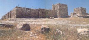 arad-fortress