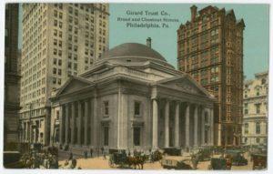 Banks in Philadelphia