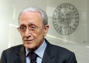 Judge Ferdinando Imposimato