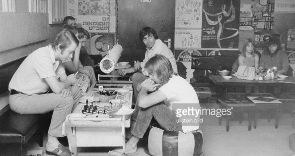 25 Persons Injured in Terrorist Bombing of West Berlin Restaurant, JTA, Jan. 18, 1982.