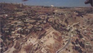 Modern-Day Jerusalem