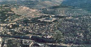 1827 The Jews of Jerusalem