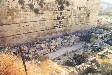 425 The Temple Mount