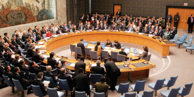 UN Council to Set Date for Voting on Anti-israel Resolutions, JTA, Jan. 18, 1982.