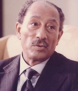 NYU Plans Anwar Sadat Chair, JTA, Jan. 15, 1982.