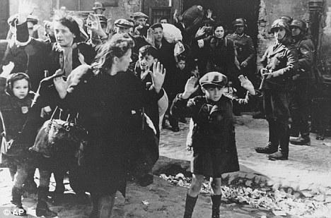 Memorial to Holocaust Victims, JTA, Jan. 11, 1982.