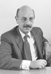 Yigael Yadin