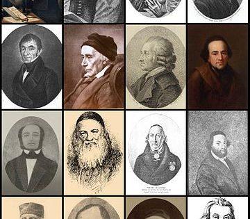 Early Modern Jewish History, MyJewishLearning.com.