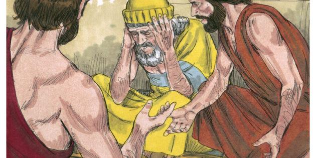 Genesis 5-11