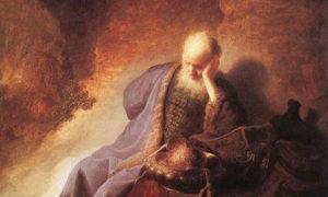 The Destruction of King Solomon's Temple
