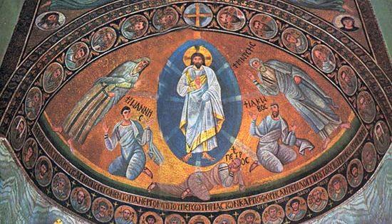 Saving the Mt. Sinai Mosaics, George H. Forsyth and Kurt Weitzmann, BAR 4:04, Nov-Dec 1978.