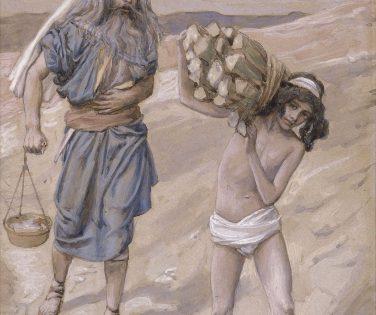 Genesis 22: The Sacrifice of Isaac, Texts and Traditions, ed. Lawrence H. Schiffman, Ktav Publishing House, Hoboken NJ, 1998.