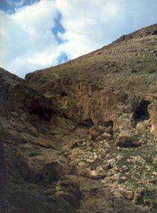 Wadi ed-Daliyeh
